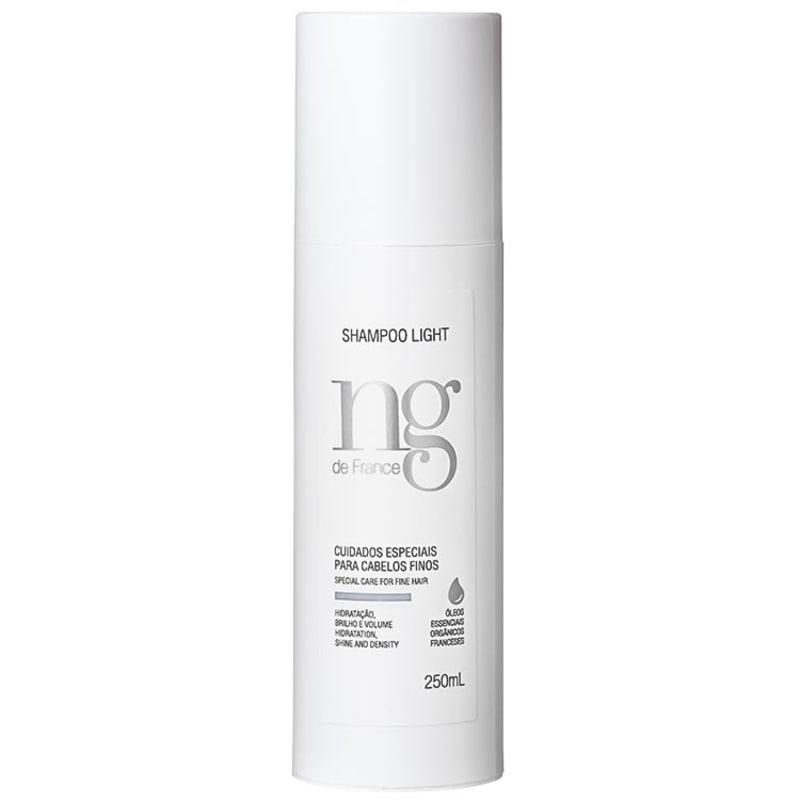 NG de France Light - Shampoo 250ml