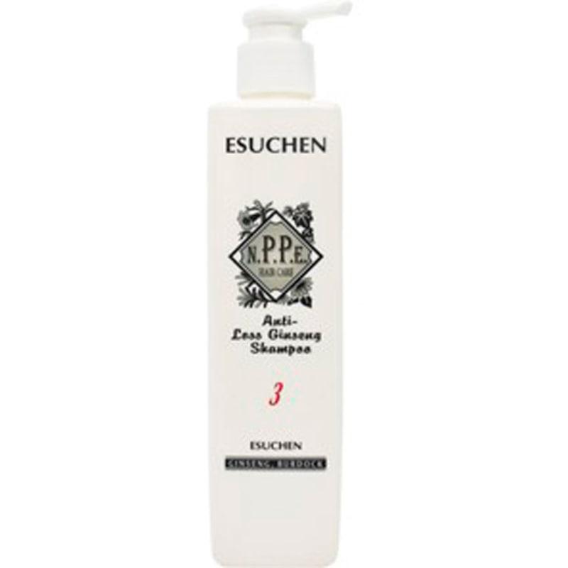 N.P.P.E. Herbal Nº 3 Anti-Loss Ginseng - Shampoo 250ml