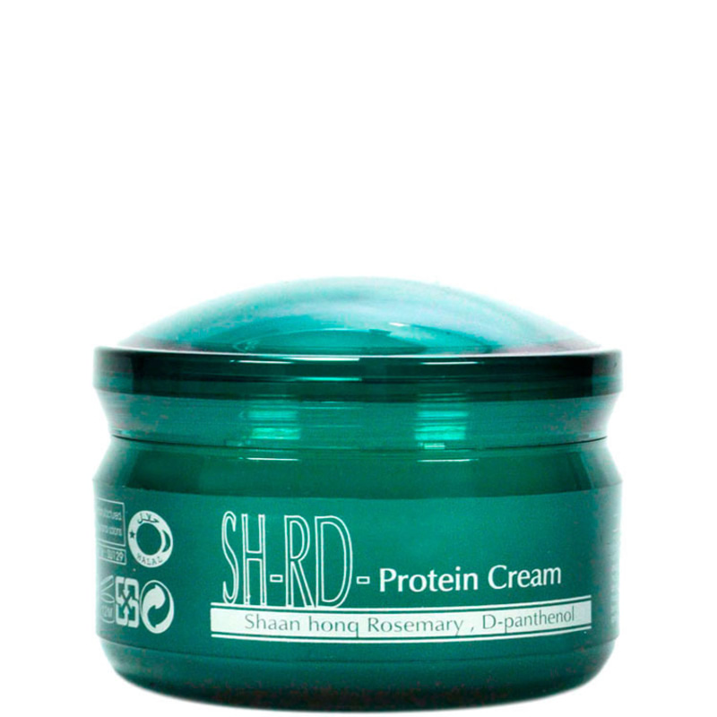 N.P.P.E. Sh Rd Nutra-Therapy Protein Cream - Leave-In 150ml