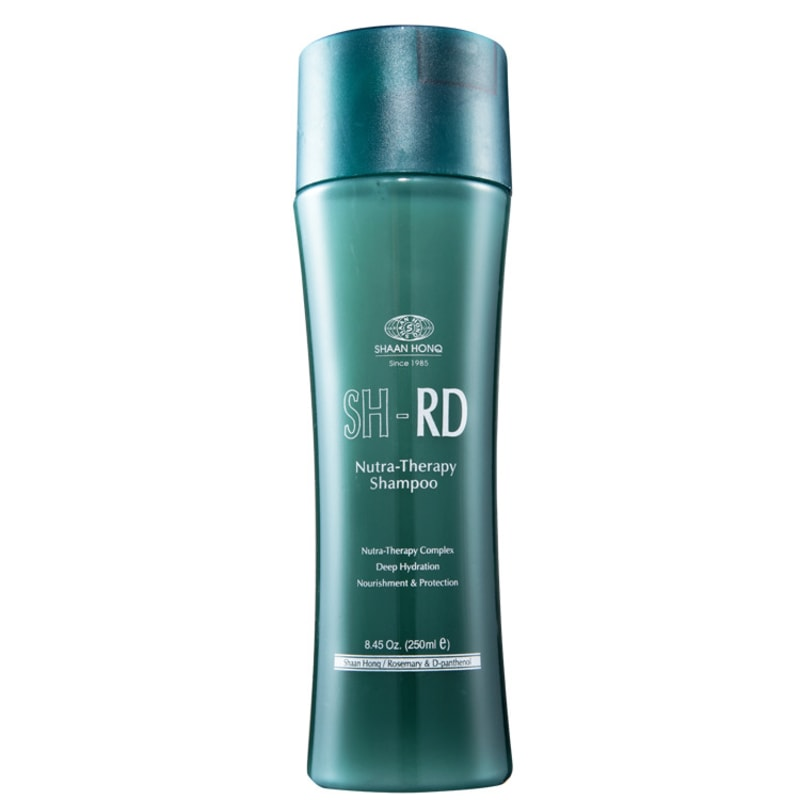 N.P.P.E. Sh Rd Nutra-Therapy - Shampoo 250ml