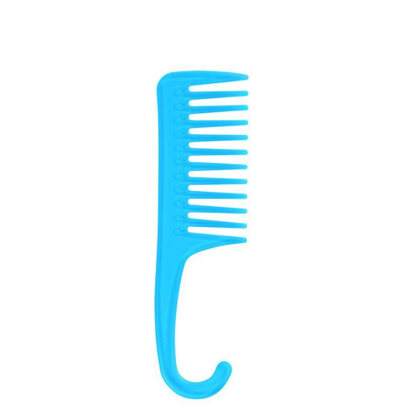 Océane Femme Color Comb Mook Azul - Pente