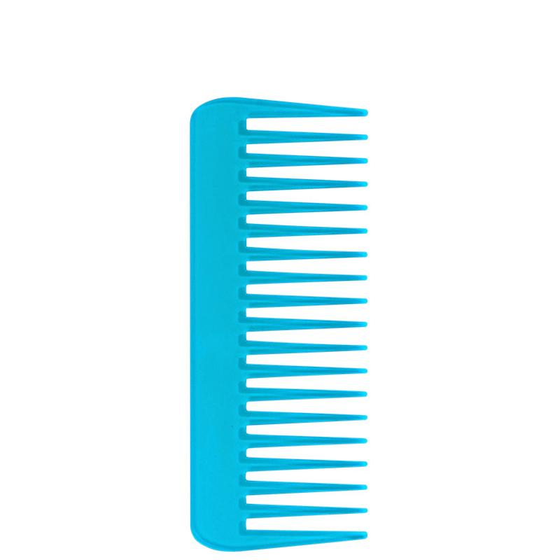 Océane Femme Color Comb Wide Azul - Pente