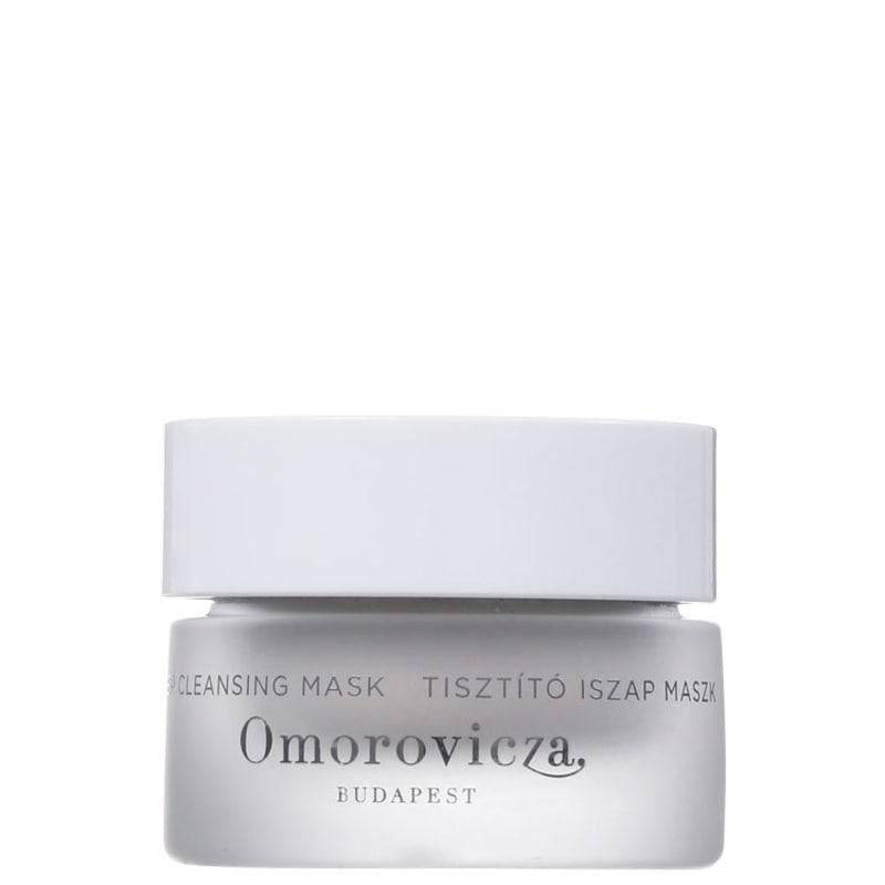 Omorovicza Deep Cleansing Mask - Máscara de Limpeza 15ml