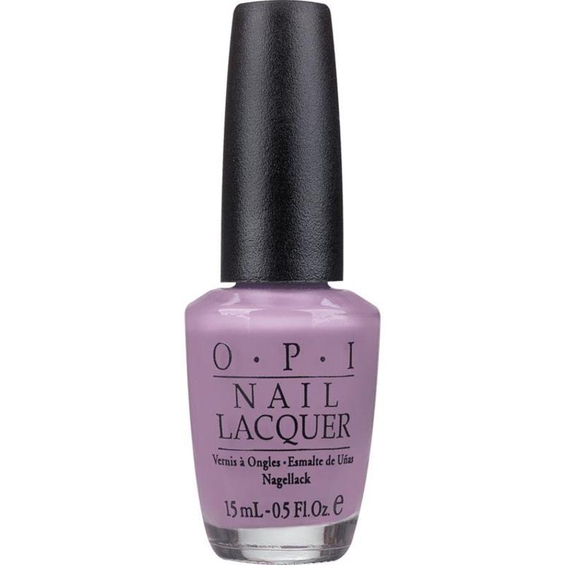 OPI Clássicos Do You Lilac It? - Esmalte Cremoso 15ml