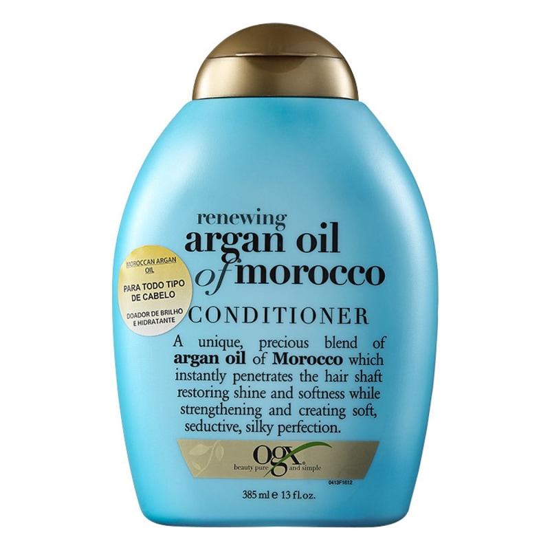 Organix Argan Oil Of Morocco - Condicionador 385ml