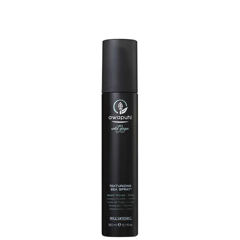 Paul Mitchell Awapuhi Wild Ginger Texturizing Sea Spray - Texturizador 150ml
