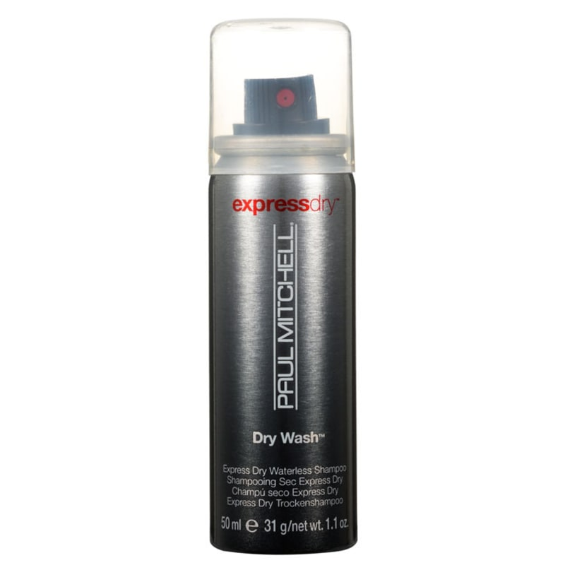 Paul Mitchell Express Dry Wash Waterless - Shampoo a Seco 50ml