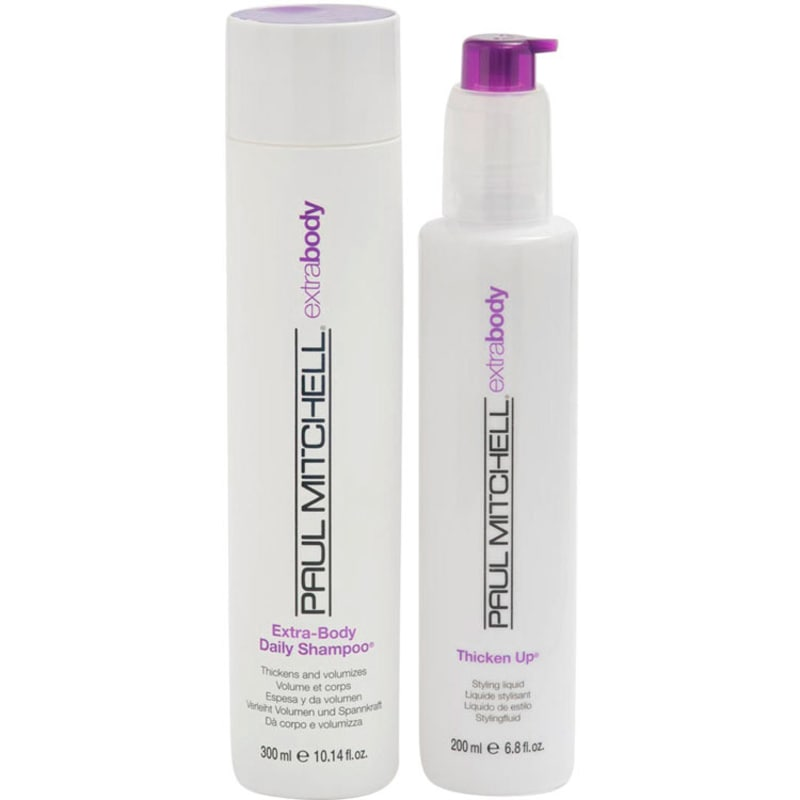 Paul Mitchell Extra-Body Kit (2 Produtos)