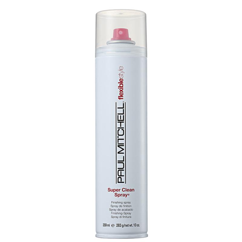 Paul Mitchell Flexible Style Super Clean Spray - Finalizador 359ml