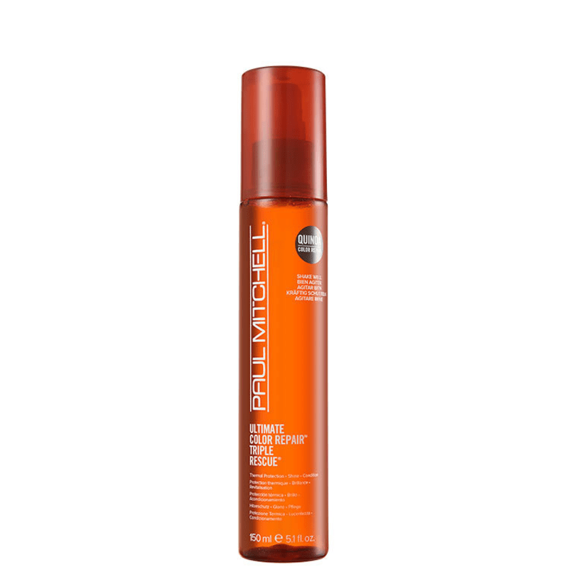 Paul Mitchell Ultimate Color Repair Triple Rescue - Finalizador 150ml