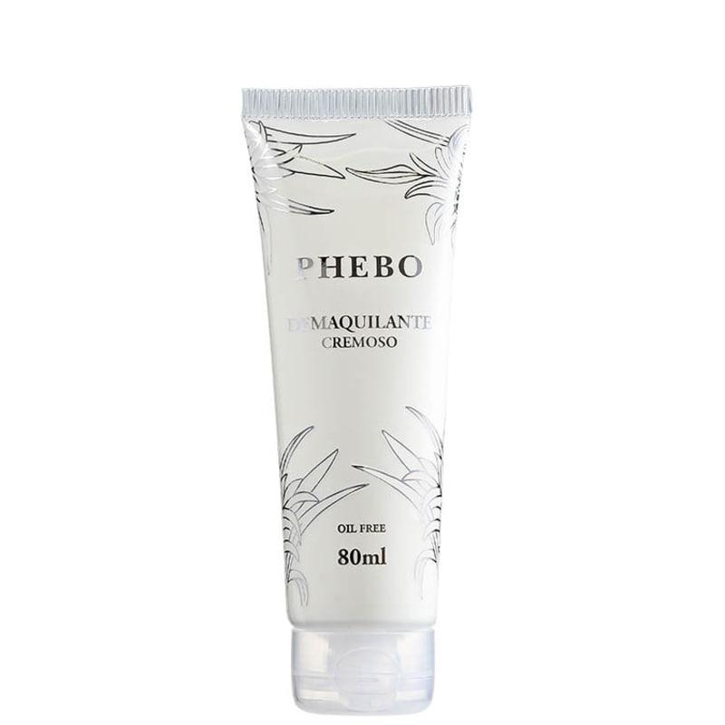 Phebo - Creme Demaquilante 80ml
