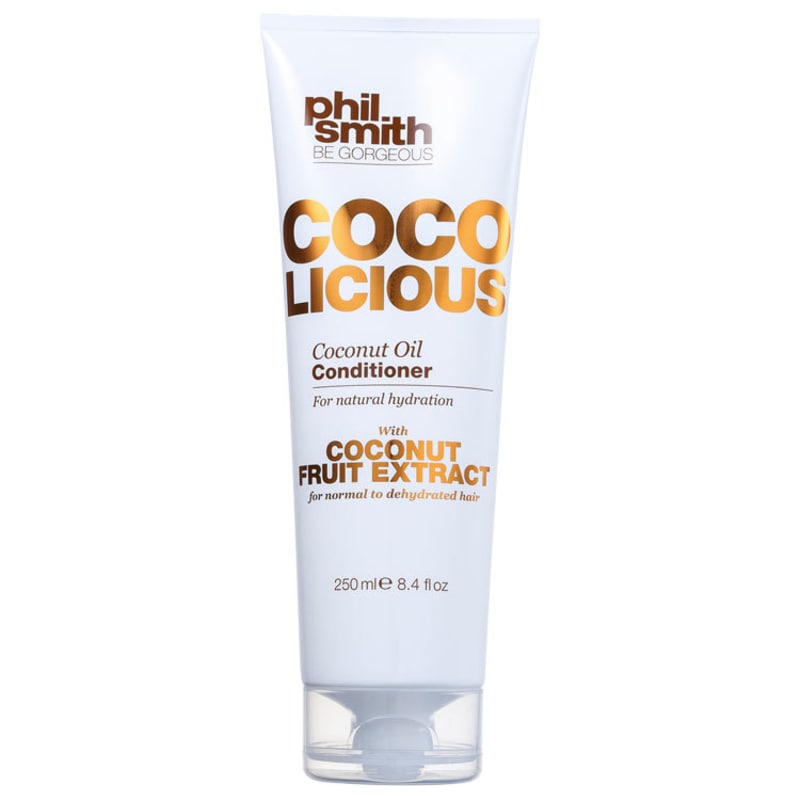 Phil Smith Coco-Licious Coconut Oil Conditioner - Condicionador 250ml