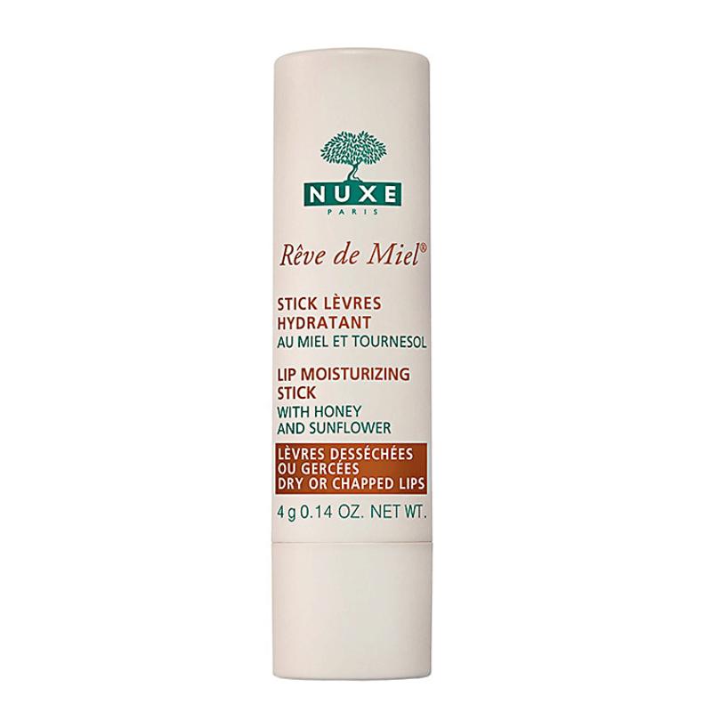 Nuxe Rêve De Miel Stick Lèvres Hydratant Stick - Hidratante Labial 4g