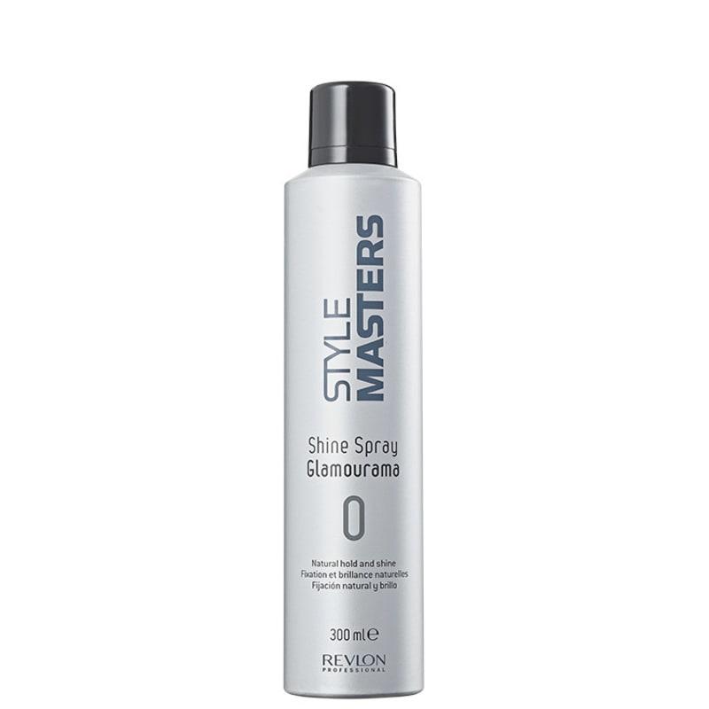 Revlon Professional Style Masters Shine Spray Glamourama – Spray de Bilho 300ml