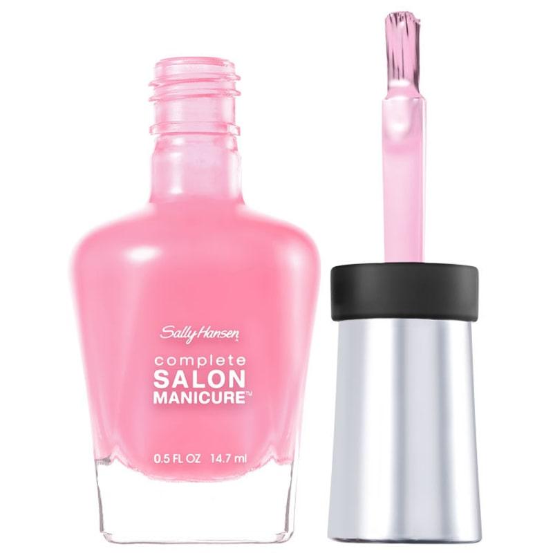 Sally Hansen Complete Salon Manicure 181 Aflorable - Esmalte 14,7ml