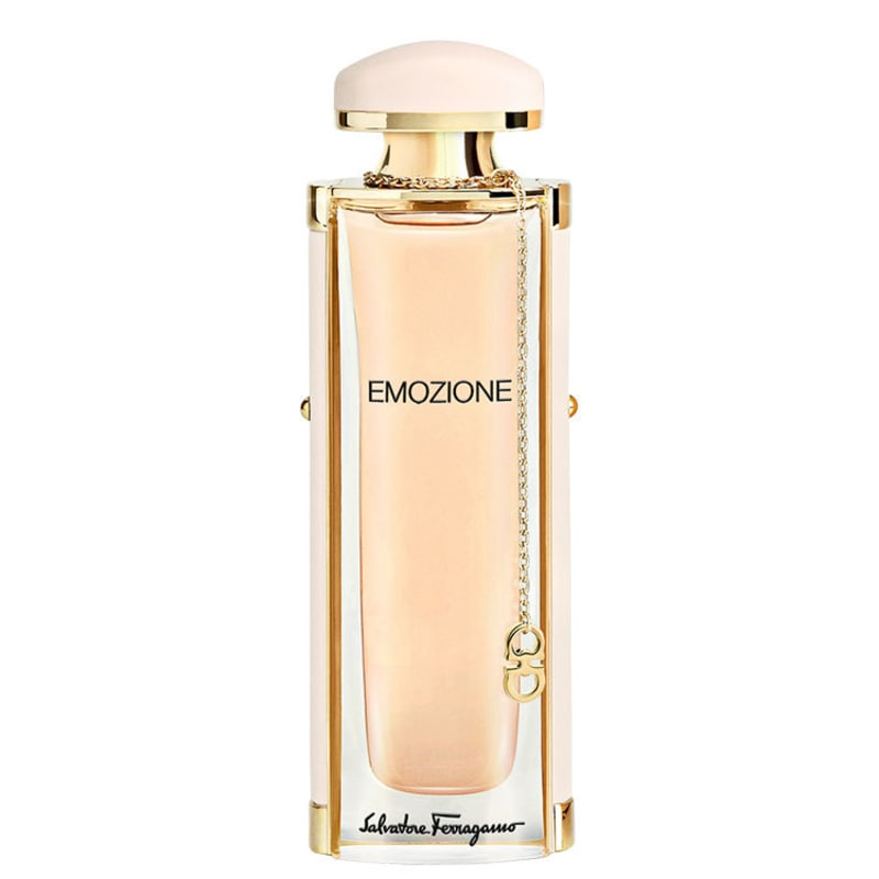 Emozione Salvatore Ferragamo Eau de Parfum - Perfume Feminino 50ml