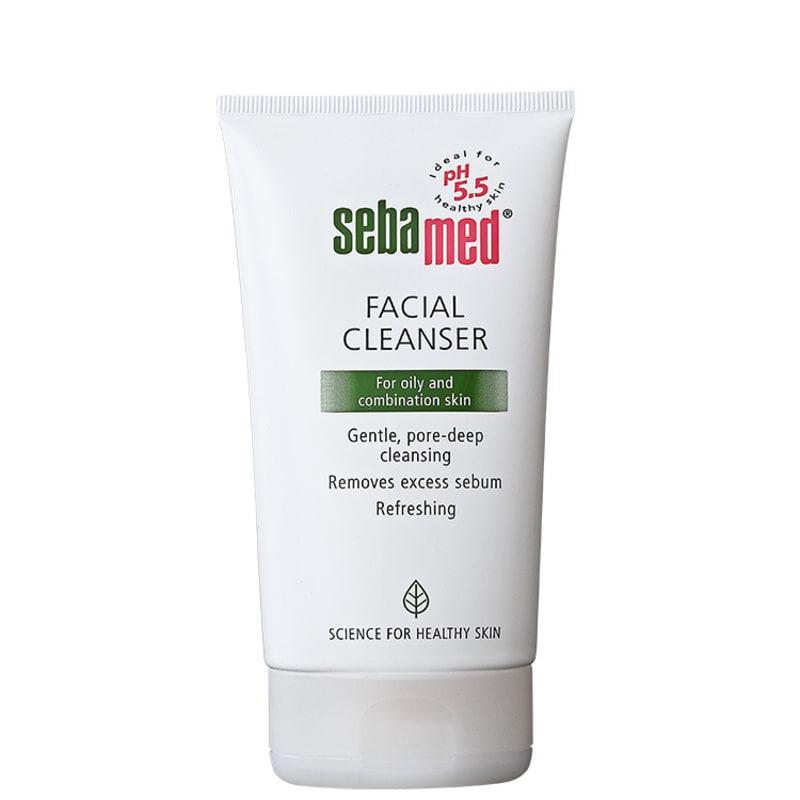Sebamed Facial Cleanser - Gel de Limpeza 150ml
