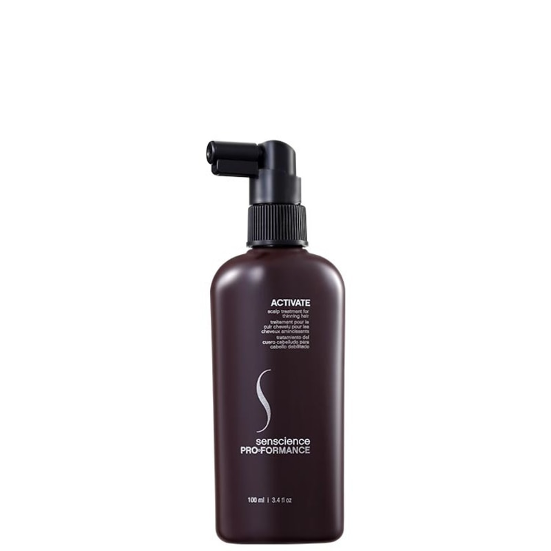 Senscience Pro Formance Activate Scalp Treatment for Thinning Hair - Tratamento Antiqueda 100ml