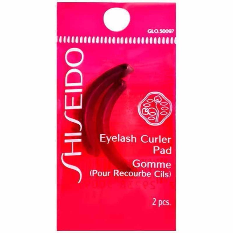 Shiseido Eyelash Curler Pad - Curvex Refil (1 unidade)