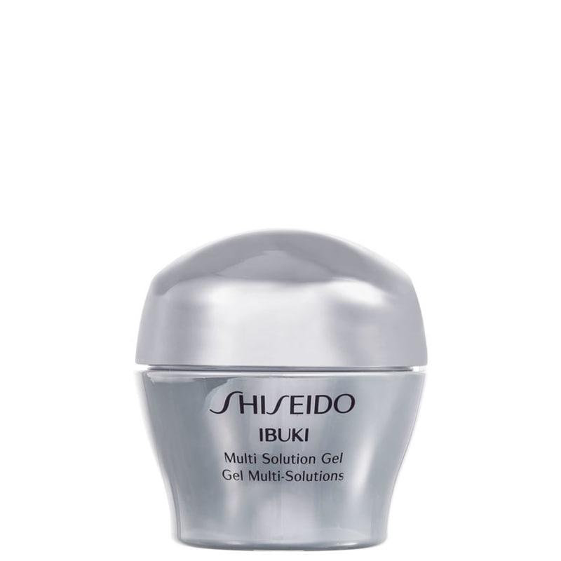 Shiseido Ibuki Multi Solution - Gel Multifuncional 30ml
