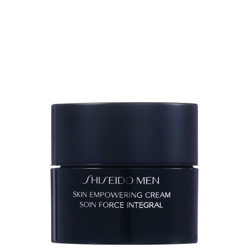 Shiseido Men Skin Empowering Cream - Creme Revitalizante 50ml