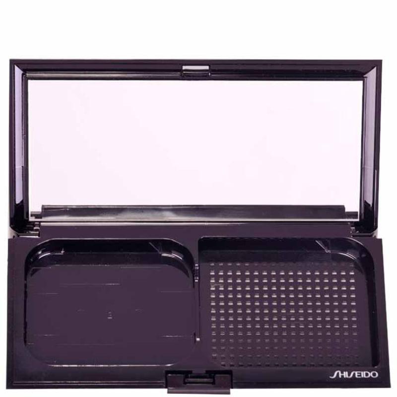 Shiseido Sheer Matifying Compact - Estojo para Base