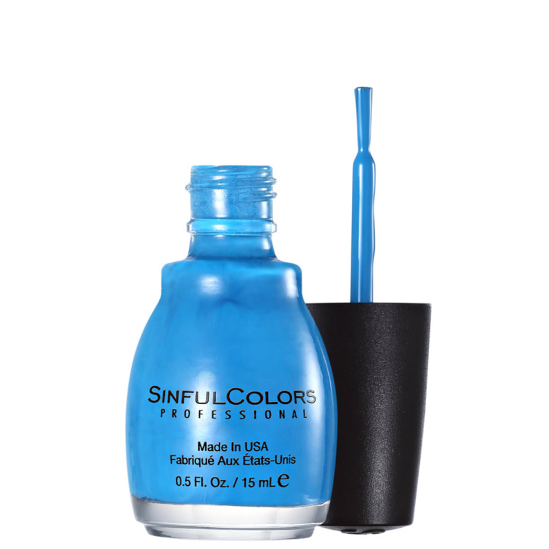 SinfulColors Professional Why Not 951 - Esmalte Cremoso 15ml