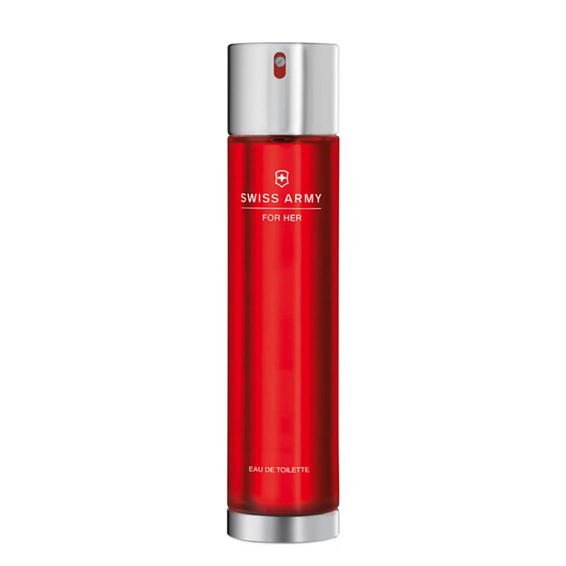 Victorinox Perfume Feminino Swiss Army for Her - Eau de Toilette