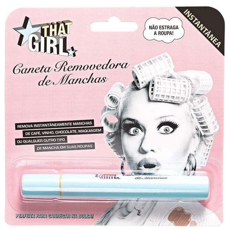 That Girl - Caneta Removedora de Manchas (1 unidade)