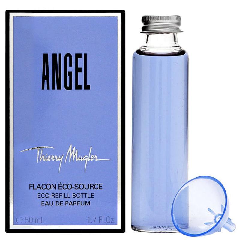 Resultado de imagem para Angel Refil Thierry Mugler Eau de Parfum - Perfume Feminino 50ml