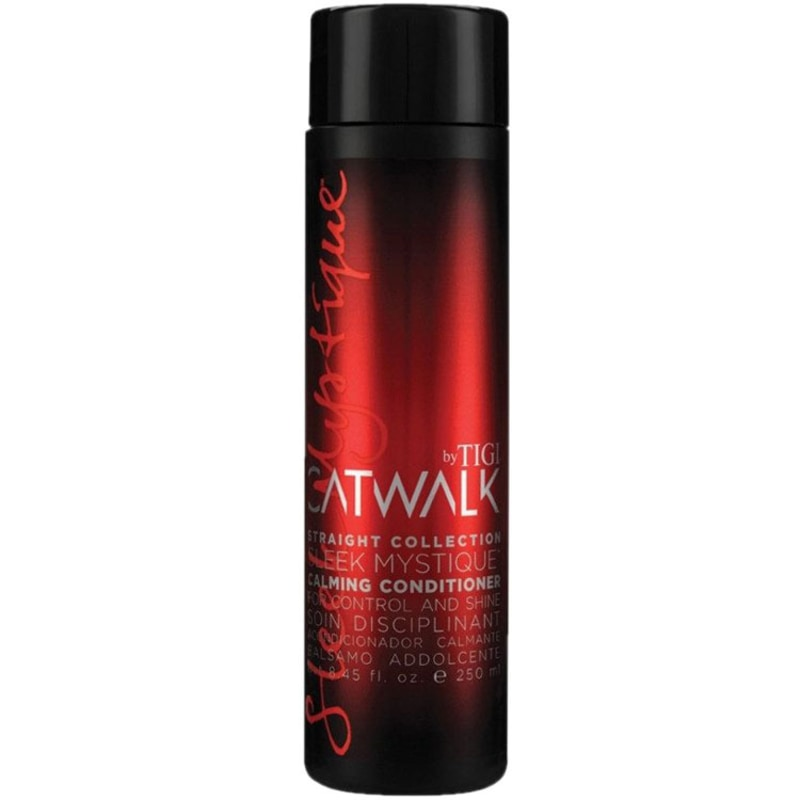 TIGI Catwalk Sleek Mystique Conditioner - Condicionador 250ml