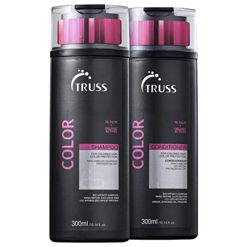 Truss Color Duo Kit (2 Produtos)