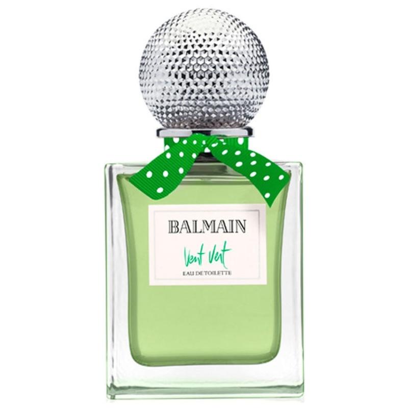 Vent Vert Balmain Eau de Toilette - Perfume Feminino 75ml