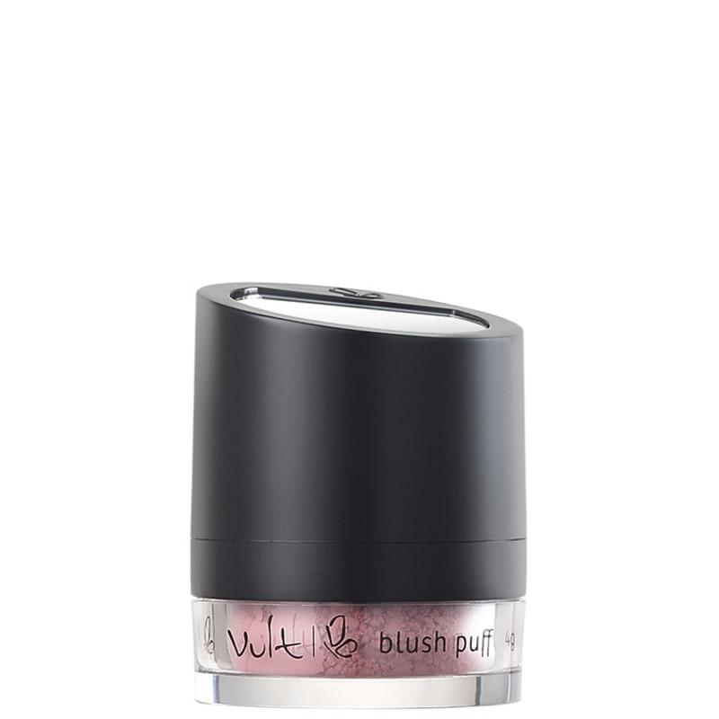 Vult Make Up Puff 03 - Blush Natural 4,6g