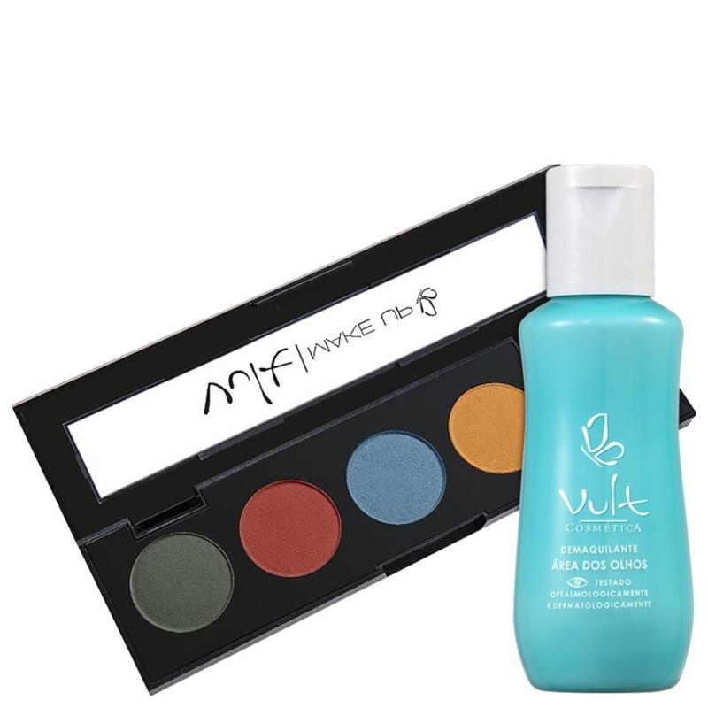 Vult Make Up Funny Eyes Kit (2 Produtos)