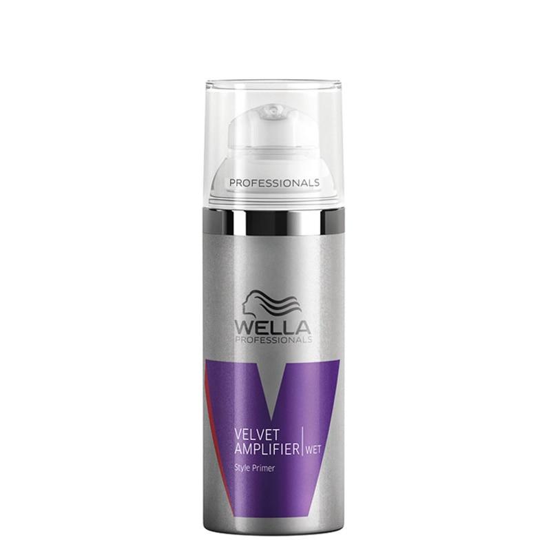 Wella Professionals Styling Velvet Amplifier Wet - Finalizador 50ml