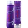 Sweet Hair Kiss Me Platinum Silver Duo Kit (2 Produtos)