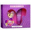 Agatha Ruiz de La Prada Conjunto Feminino Love Forever Love - Eau de Toilette 80ml + Loção 100ml