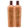 Bain de Terre Argan Oil Sleek & Smooth Duo Kit (2 Produtos)