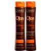 Charis Ojon Care Caribbean Oil Restaurador Duo Kit (2 Produtos)