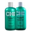 CHI Curl Preserve System Duo Kit (2 Produtos)