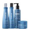 C.Kamura Spiral Curl Definer CC Correct Kit (4 Produtos)