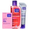 Clean & Clear Cuidado Diário Antiespinhas Kit (3 Produtos)
