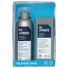 Dr. Jones The Shave Pack Kit (2 Produtos + Estojo)