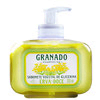Granado Sabonete Vegetal de Glicerina e Erva-Doce - Sabonete Líquido 200ml