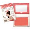 the Balm Instain Swiss Dot Peach - Blush 5,5g