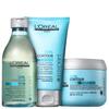 L'Oréal Professionnel Curl Contour Cachos Intensos Kit (3 Produtos)