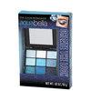 Markwins The Color Workshop Create The Look Perfect Eyes Aqua Bella - Estojo de Maquiagem