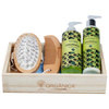 Orgânica Banho Suave Kit