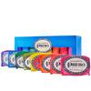 Phebo Tradicional Caixa Sabonetes Azul - Kit de Sabonetes 8x90g